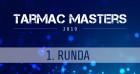 Impreza TARMAC MASTERS - 1 RUNDA