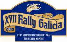 Impreza Rally Calicia