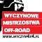 Impreza SMOR - Puchar Toru Off Road w Dzikowcu