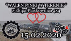 """Impreza """"WALENTYNKI W TERENIE z Ekipa Piaskownica 4x4"""